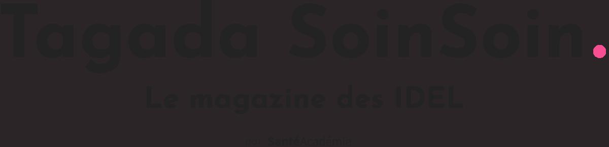 Tagada SoinSoin · Le Magazine de l'IDEL  💉